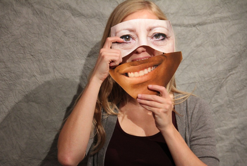 Facial changes