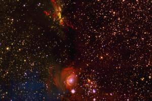 Uwish2 Star survey