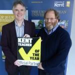 Popular storyProfessor Martin Warren and Professor Peter Clarkson thumbnail