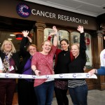 Popular storyCancer Research UK. New shop opening in Canterbury. thumbnail