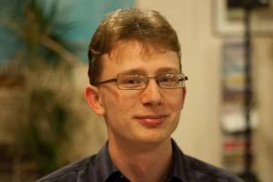 Shane Hudson
